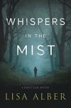 Whispers in the Mist (A County Clare Mystery) - Lisa Alber