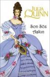 Son Söz Aşkın - Julia Quinn