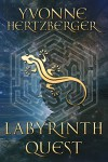 Labyrinth Quest - Yvonne Hertzberger