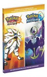 Pokémon Sun and Pokémon Moon: Official Strategy Guide - Pokemon Company International