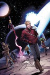GUARDIANS OF GALAXY #27 - Marvel Comics