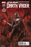 Darth Vader #4 Cover A Regular Adi Granov Cover - Kieron Gillen, Salvador Larroca