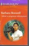 Miłość w programie telewizyjnym - Barbara Boswell