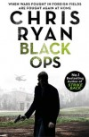 Black Ops  - Chris Ryan