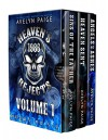Heaven's Rejects MC Vol. 1 (Heaven's Rejects Bundle) Kindle Edition - Avelyn Paige