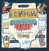 Random Illustrated Facts: A Collection of Curious, Weird, and Totally Not Boring Things to Know - Mike Lowery