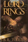 The Lord of the Rings Trilogy - J.R.R. Tolkien