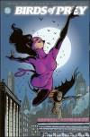 Birds of Prey: Batgirl/Catwoman - John Francis Moore,  Darick Robertson,  Jimmy Palmiotti