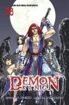 Demon King 36 (Demon King, # 36) - Ra In-Soo