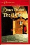 The 13 Clocks - James Thurber, Marc Simont