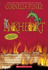 Inkheart (Inkworld, #1) - Cornelia Funke