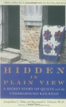 Hidden in Plain View: A Secret Story of Quilts and the Underground Railroad - 'Jacqueline L. Tobin',  'Raymond G. Dobard'