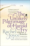 The Unlikely Pilgrimage of Harold Fry: A Novel - Rachel Joyce
