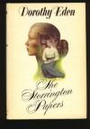 The Storrington Papers - Dorothy Eden