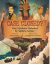 Case Closed?: Nine Mysteries Unlocked by Modern Science - Susan Hughes, Michael Wandelmaier