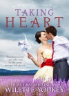 Taking Heart - Wilette Youkey,  June Gray