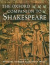 The Oxford Companion to Shakespeare (Oxford Companions) - Stanley Wells