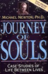 Journey of Souls - Michael Newton