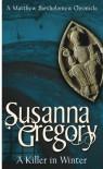 A Killer in Winter - Susanna Gregory