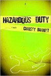 Hazardous Duty - Christy Barritt