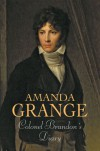 Colonel Brandon's Diary (Thorndike Clean Reads) - Amanda Grange