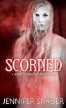 Scorned (Marked Duology Book 3) - Jennifer Snyder