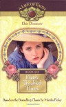 Elsie's Troubled Times, Book 6 - Martha Finley, Martha Finley/Mission City Press