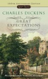 Great Expectations: 150th Anniversary Edition - Charles Dickens, Stanley Weintraub, Annabel Davis-Goff