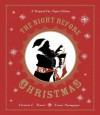The Night Before Christmas - Niroot Puttapipat, Clement C. Moore