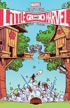 Giant-Size Little Marvel: AvX (2015) #3 (Giant-Size Little Marvel- AvX (2015)) - Skottie Young, Skottie Young