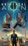 Universal Alien - Gini Koch