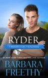 Ryder (7 Brides for 7 Soldiers Book 1) - Barbara Freethy