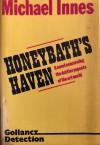 Honeybath's Haven - Michael Innes
