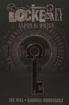 Locke & Key: Bd. 6: Alpha & Omega - Joe Hill, Gabriel Rodríguez