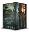 The Complete 1st Freak House Trilogy: Box set (The 1st Freak House Trilogy) - C.J. Archer