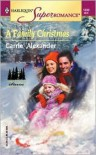 A Family Christmas - Carrie Alexander