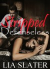 Stripped Defenseless - Lia Slater