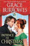 Patience for Christmas: A Holiday Novella - Grace Burrowes