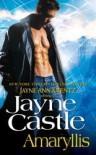 Amaryllis - Jayne Castle