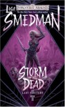 Storm of the Dead - Lisa Smedman