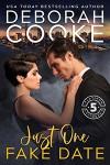 Just One Fake Date - Deborah Cooke