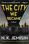 The City We Became - N.K. Jemisin