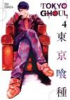 Tokyo Ghoul, Vol. 4 - Sui Ishida