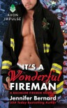 It's a Wonderful Fireman - Jennifer Bernard