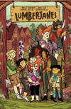Lumberjanes, Vol. 9: On A Roll - Shannon Watters