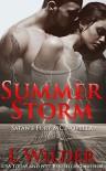 Summer Storm: A Satan's Fury MC Novella - L. Wilder