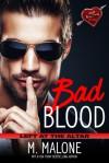 Bad Blood - Minx Malone