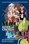 Nemo: River of Ghosts - Alan Moore, Kevin O'Neill
