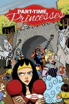 Part-Time Princesses - Monica Gallagher, Monica Gallagher