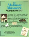The Malinsay Massacre - Dennis Wheatley